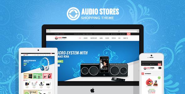 Ves Audio Store