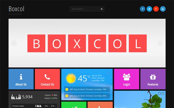 BoxCol